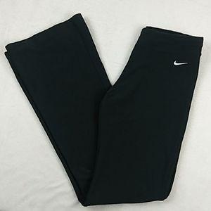Nike Leggings Dry-Fit, Black, Regular Fit, XS